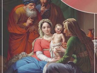 Jornada de la Sagrada Familia: 27 de diciembre