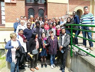 Encuentro de Delegados de Pastoral con los Inmigrantes