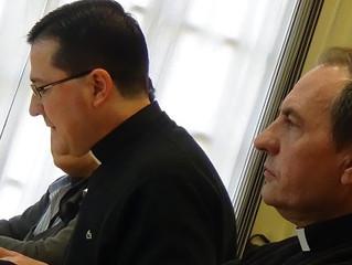 """Consejo Diocesano de Pastoral: """"EN MISIÓN ESPECIAL"""""""
