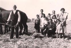 Abuelo familia 1953