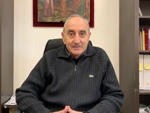D. Vicente Robredo García, nombrado nuevo Administrador Diocesano de la Diócesis