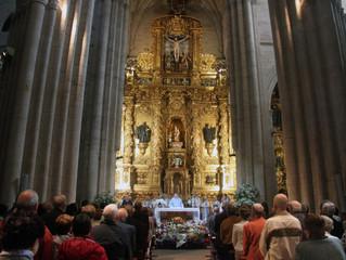 San Juan Mártir y Santa María la Real