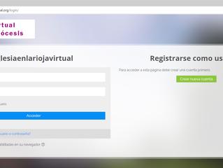 Instrucciones para acceder a la Plataforma Digital
