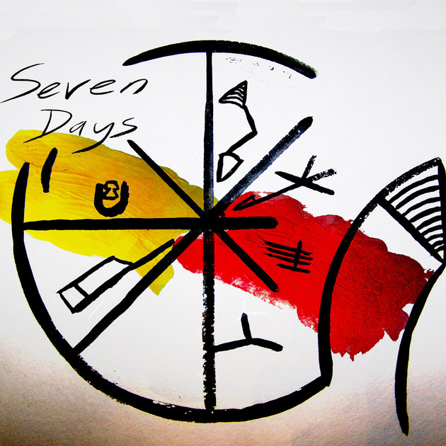SEVEN DAYS (2012)
