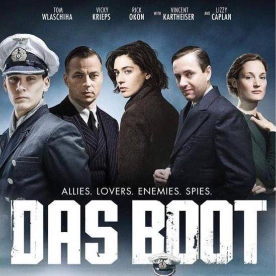 DAS BOOT (2018 - 2020)