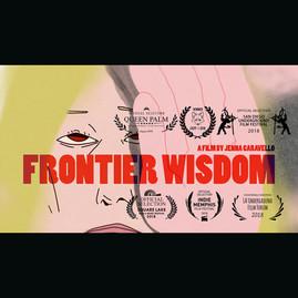 FRONTIER WISDOM (2018)