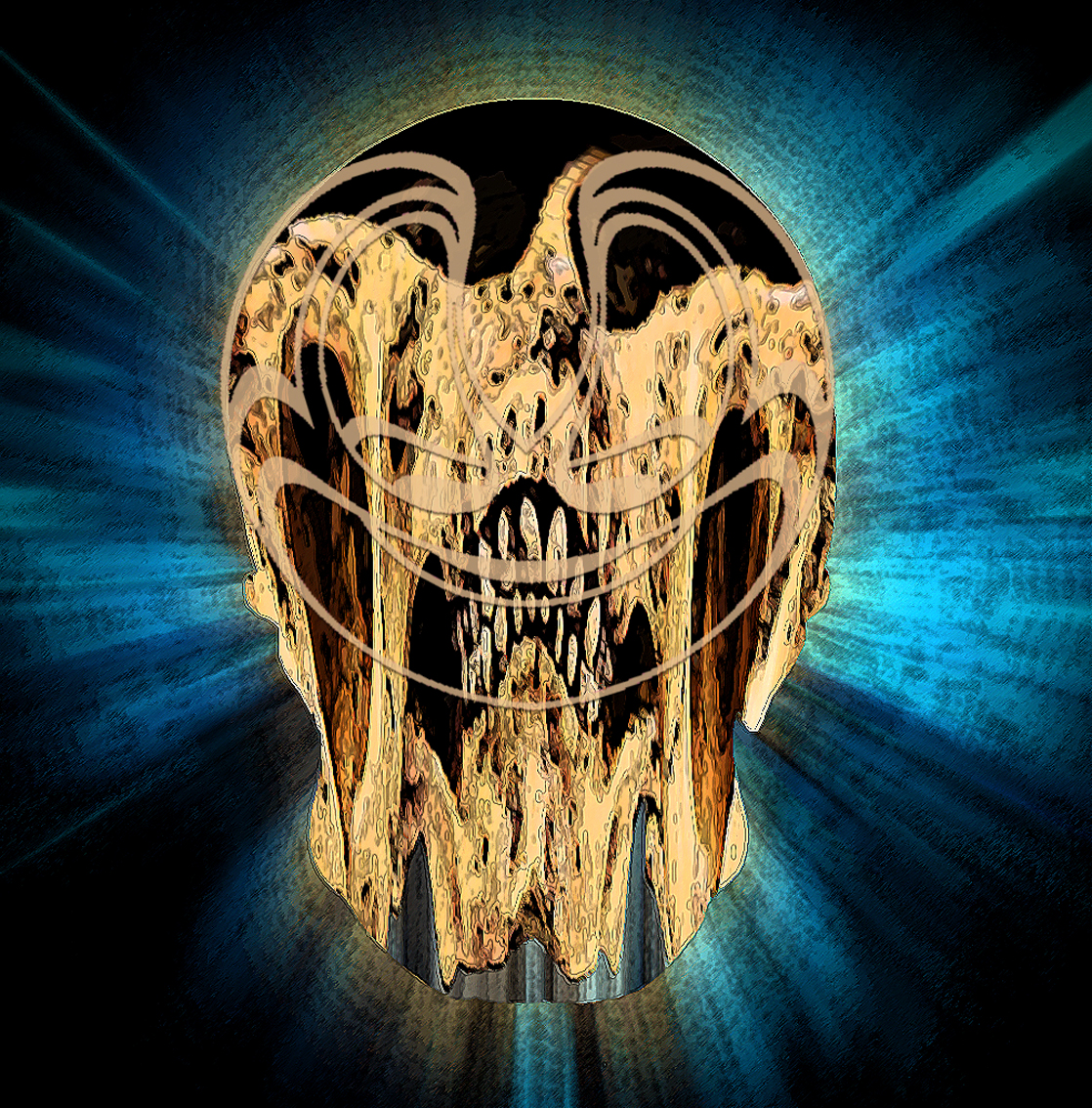 Viro skull