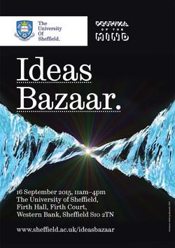 Ideas Bazaar 2015 leaflet