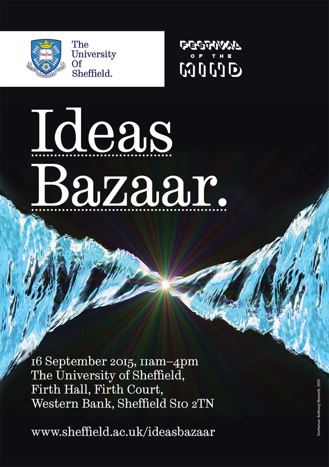 Ideas Bazaar 2015