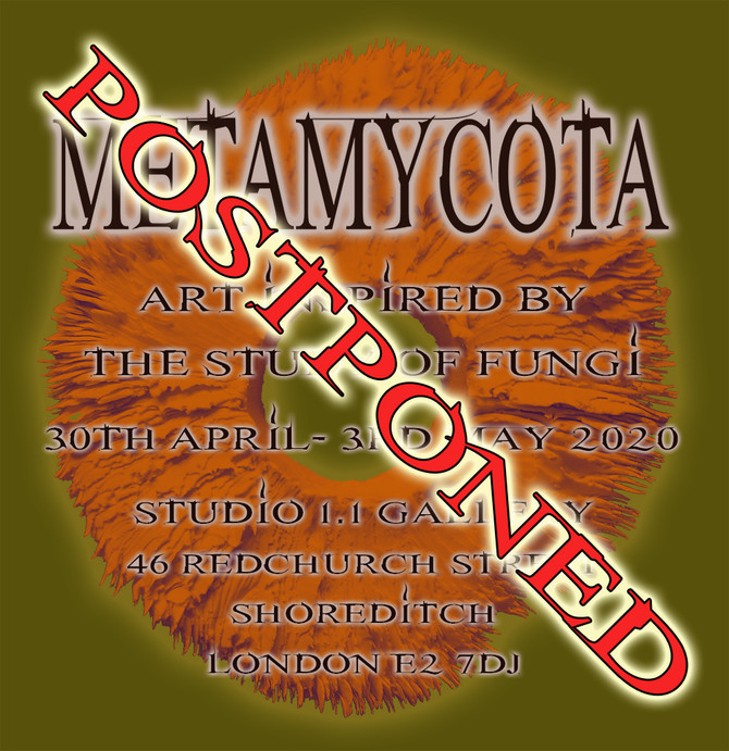 Metamycota POSTPONED