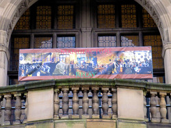 Prospect at Sheffield Town Hall