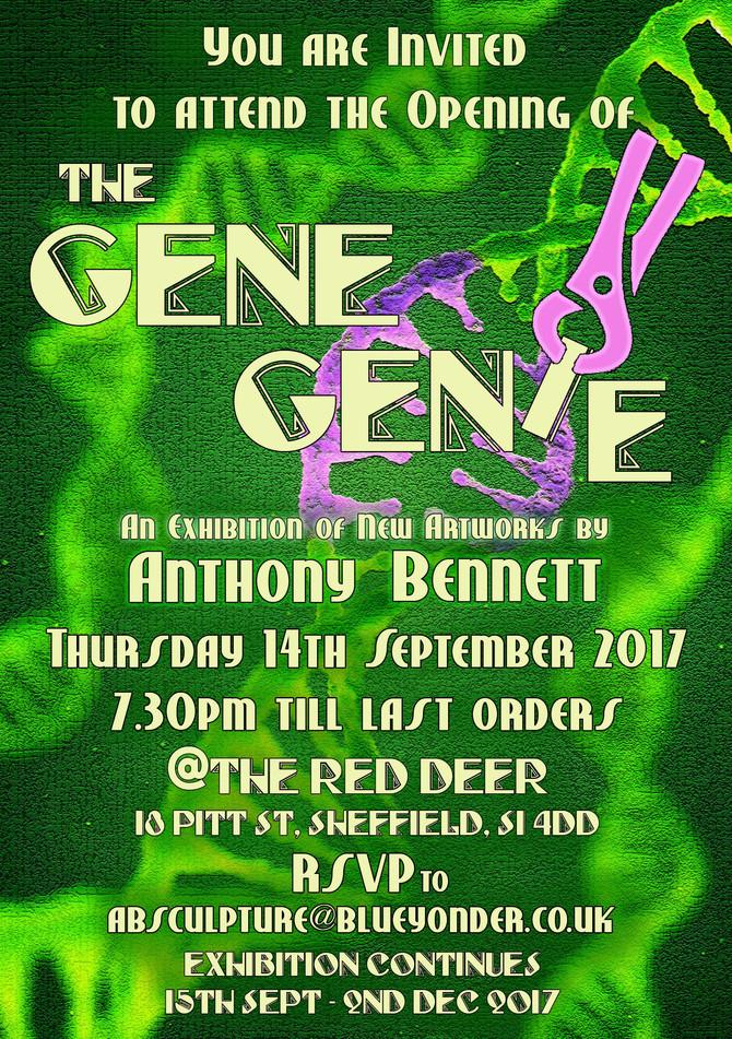 The Gene Genie