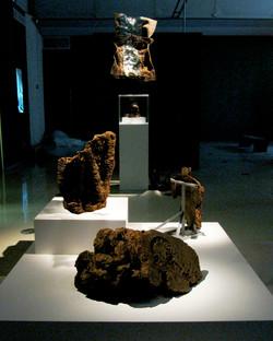 Millenium Galleries installation 2
