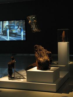 Millenium Galleries installation1
