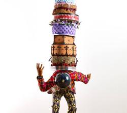 Cake Man III