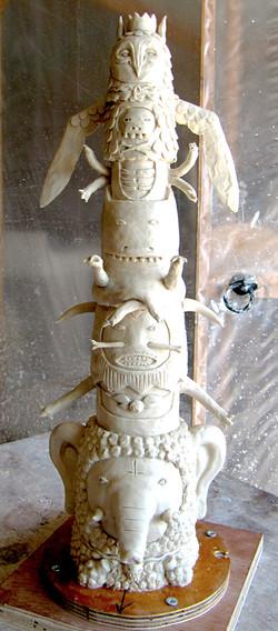 Totem prototype 3