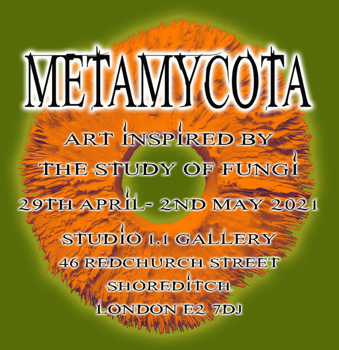 METAMYCOTA rescheduled!
