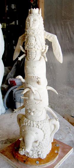 Totem prototype 4