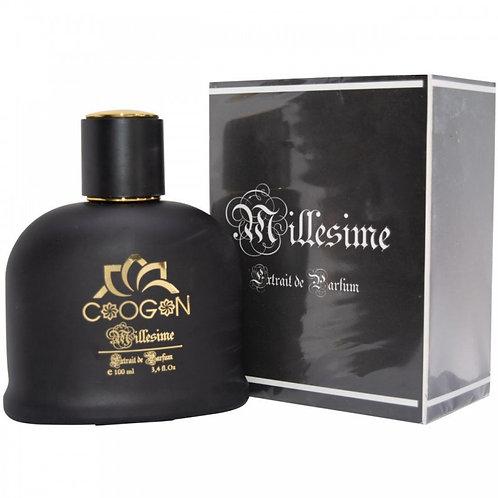Parfum Chogan HOMME Inspiré Black Code (Armani)  033