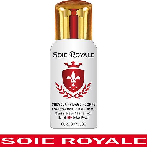Sérum Bio Soie Royale Cure Soyeuse 125 ml