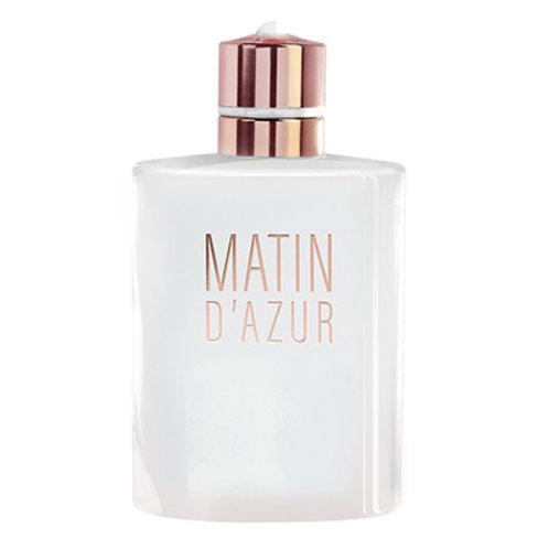 "Eau de parfum ""Matin d'azur"" 75 ml"