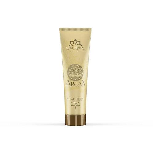 Masque bio anti-âge à l'huile d'argan 50 mlAR07