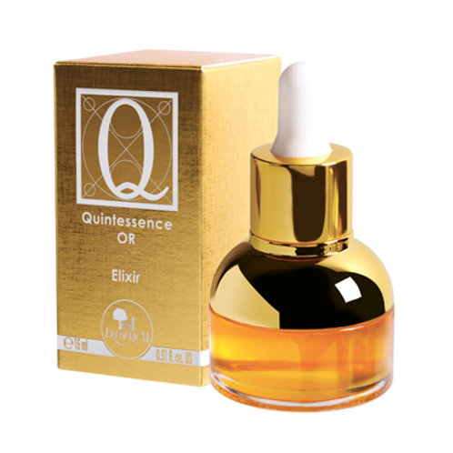 Elixir Quintessence Or 15 ml
