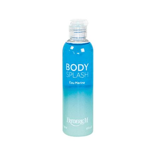 Body splash - Eau marine 200 ml