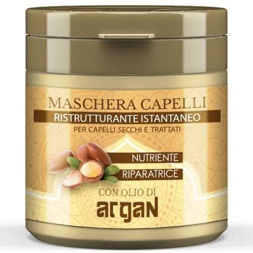 Masque capillaire à l'argan 150mlCAP01