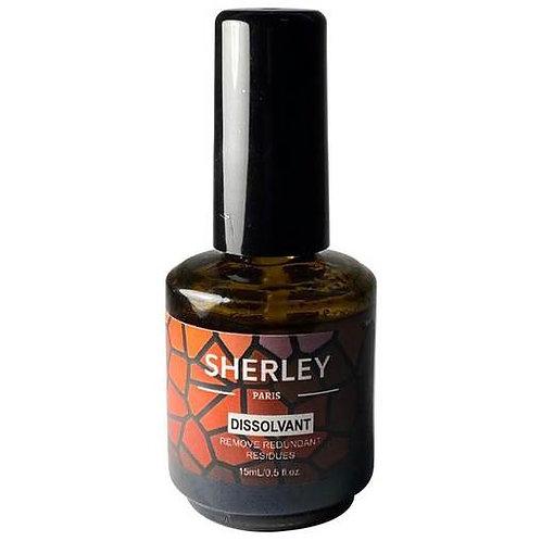 Sherley's Remover (Dissolvant)