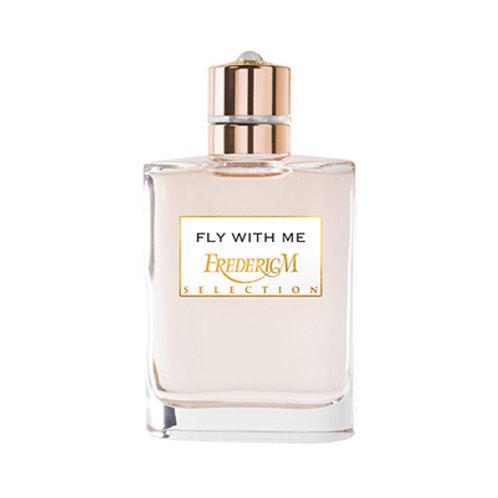 """Eau de parfum """"Fly with me"""" 30 ml"""