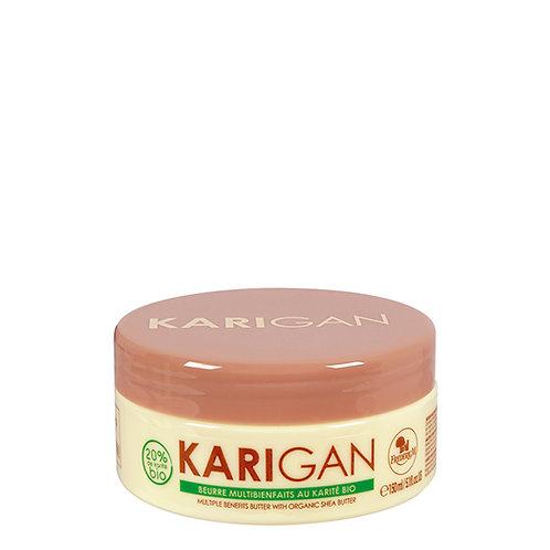 Beurre multibienfaits au Karité Bio 150 ml