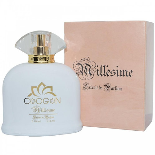Parfum Chogan Femme Inspiré de Chloé (Chloé)  041