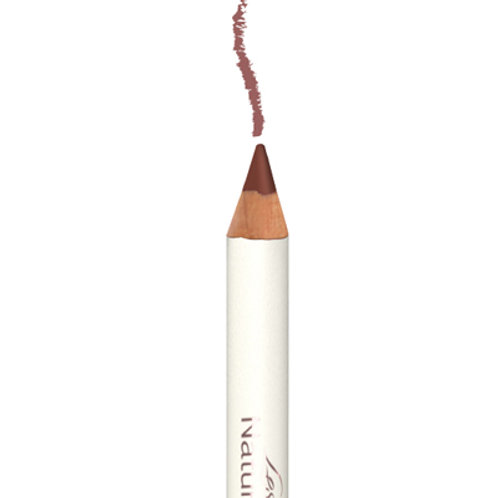 """Crayon lèvres marron """"LES NATURELS"""""""