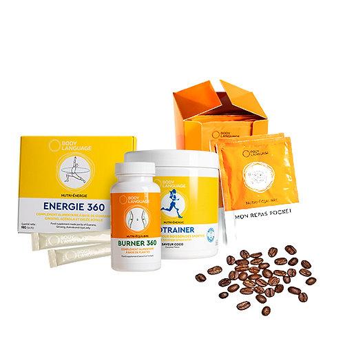 Solution Body Boost Cappuccino