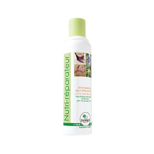 Shampoing nutri-réparateur 200 ml