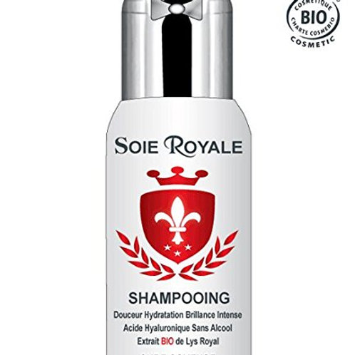 Shampoing Soie Royale BIO Cure Soyeuse 125 ml