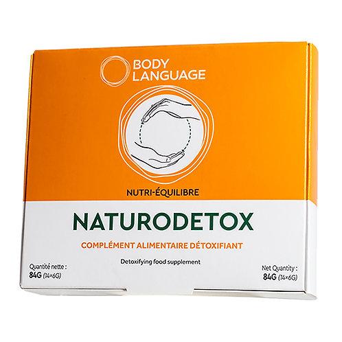 Naturodetox (1 mois)