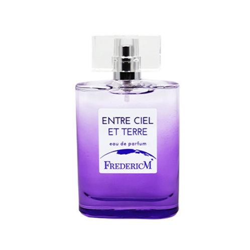 """Eau de parfum """"Entre ciel et terre"""" 75 ml"""