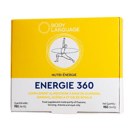 Energie 360