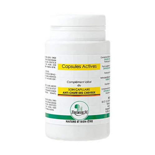 Capsules actives