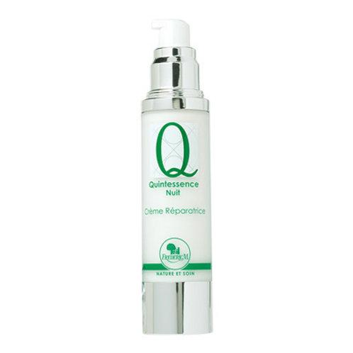 Quintessence nuit - Crème réparatrice 50 ml