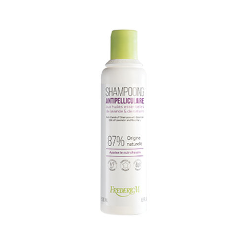 Shampoing anti-pelliculaire 200 ml