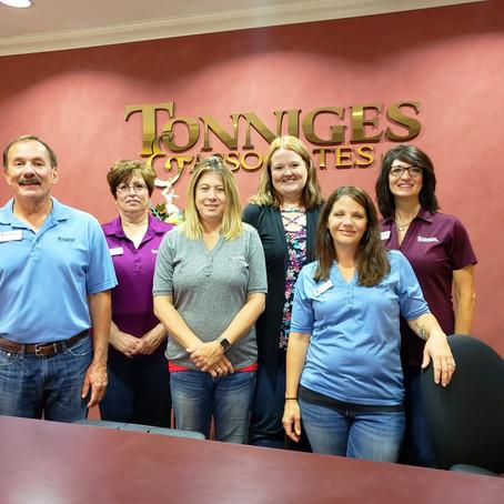 C&C - Tonniges & Associates, P.C.