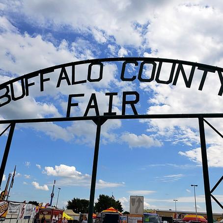 BAH - Buffalo County Fairgrounds