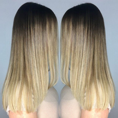 R o o T Smudge #cavecreek#phoenix#scottsdale#thanksgiving#holidays#mastersofbalayage#referenceofsweden#refhair#stylist#vegan#healthy