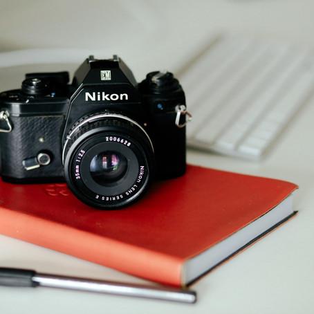 De basics van fotografie: de belichtingsdriehoek