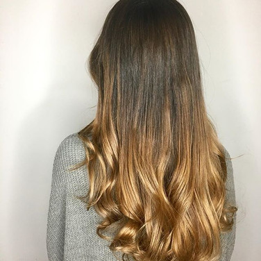 #mastersofbalayage#longhairdontcare#modernsalon#behindthechair#referenceofsweden#refhair#balayage#hairpainting#joico#kenra