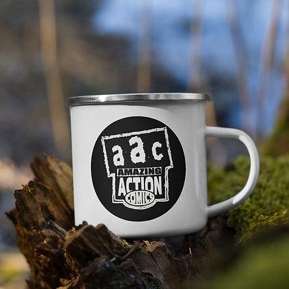 AMAZING Enamel Mug