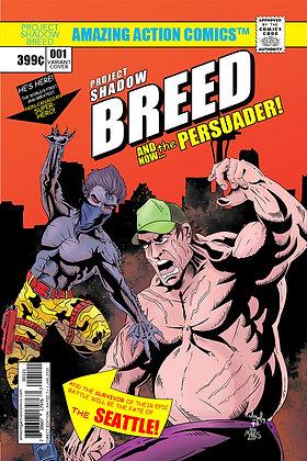 Project: Shadow Breed #1 CVR B